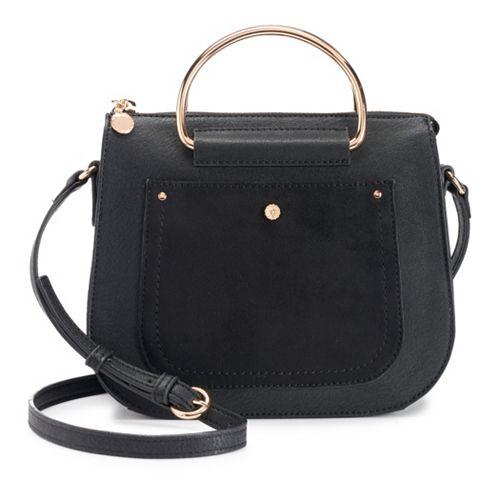 LC Lauren Conrad Magnolia Crossbody Bag 1476d9906e0df
