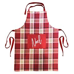 Xmas Noel Kitchen Apron