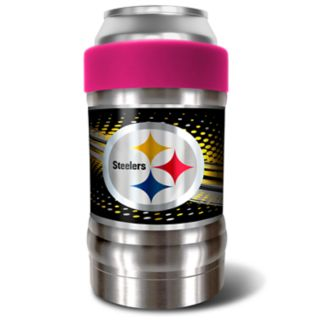 Pittsburgh Steelers 12-Ounce Can Holder