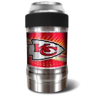 Kansas City Chiefs 12-Ounce Can Holder