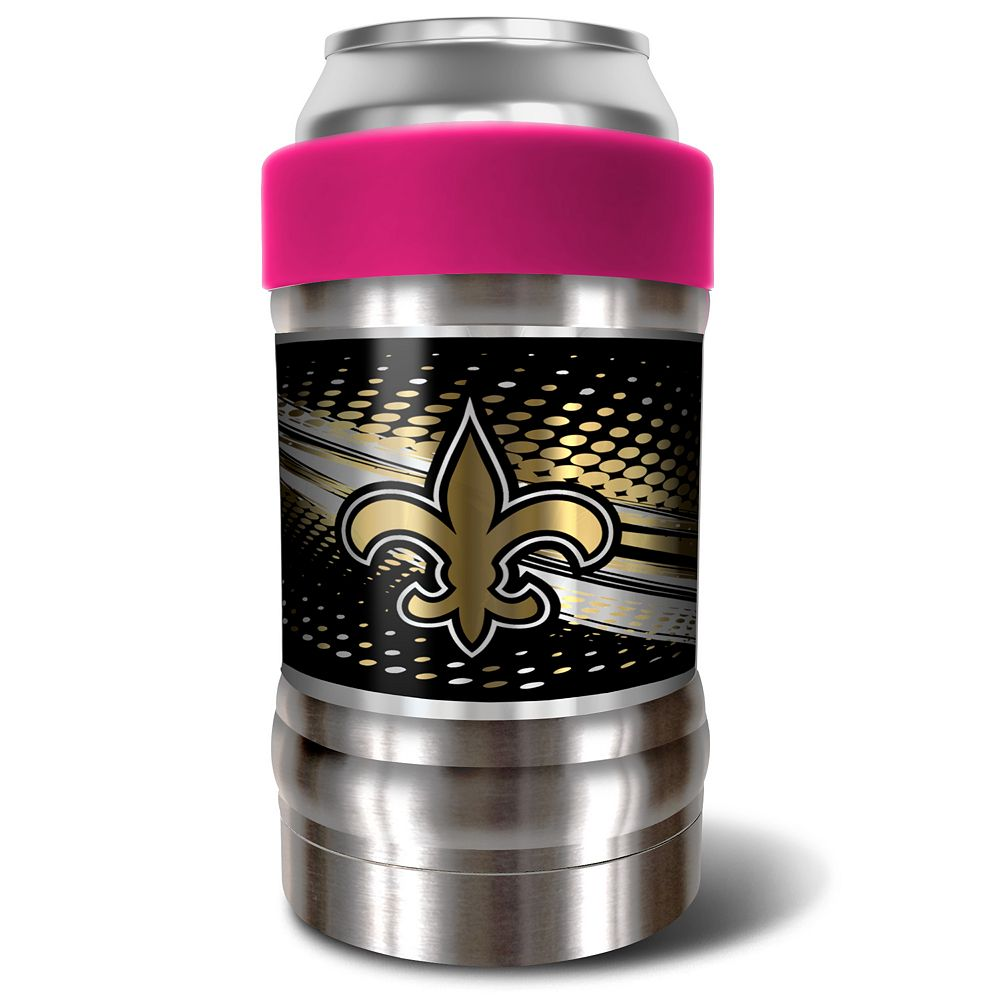 New Orleans Saints 12-Ounce Can Holder