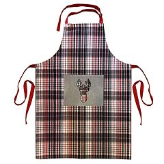Elk Kitchen Apron