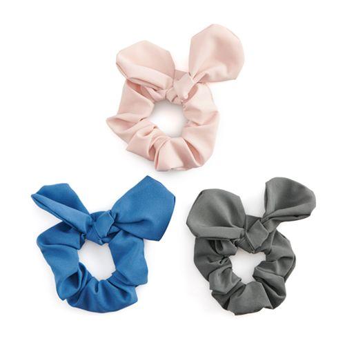Women's Tek Gear® Scrunchie Hair Tie Set