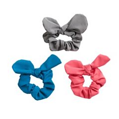 Women's Tek Gear® Scrunchie Hair Tie Set