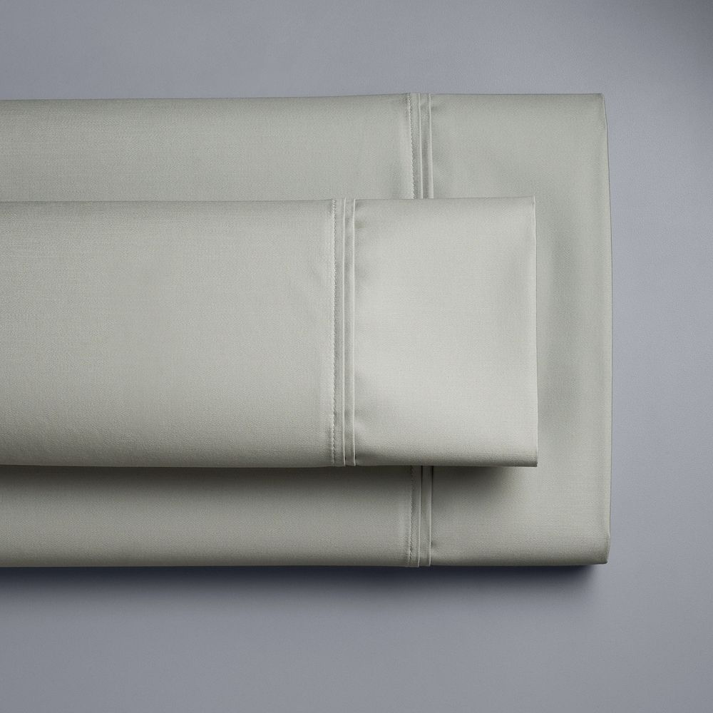 Simply Vera Vera Wang 800 Thread Count Egyptian Cotton Stripe Sheet Set or Pillowcases