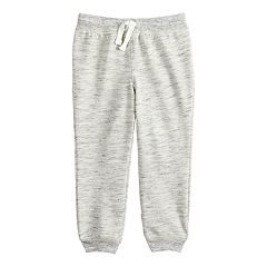 Toddler Boy Jumping Beans® Marled Jogger Pants