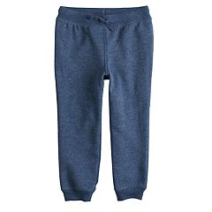 Toddler Boy Jumping Beans® Fleece Jogger