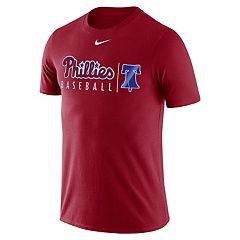 Nike Men's Philadelphia Phillies Dri-FIT Practice Tee