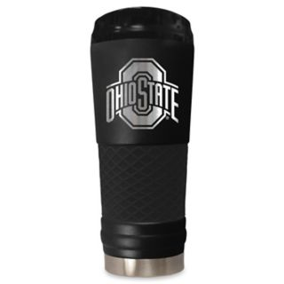 Ohio State Buckeyes 24-Ounce Stealth Travel Tumbler