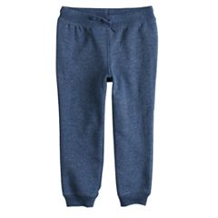 Baby Boy Jumping Beans® Fleece Jogger Pants
