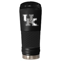 Kentucky Wildcats 24-Ounce Stealth Travel Tumbler