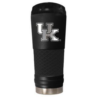 Kentucky Wildcats 24-Ounce Stealth Travel Tumbler