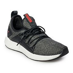 PUMA NRGY NEKO Jr. Grade School Boys  Running Shoes 2051ec837