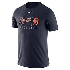 Nike Men's Detroit Tigers Dri-FIT Practice Tee