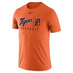 Nike Men's Detroit Tigers Dri-FIT Practice Tee