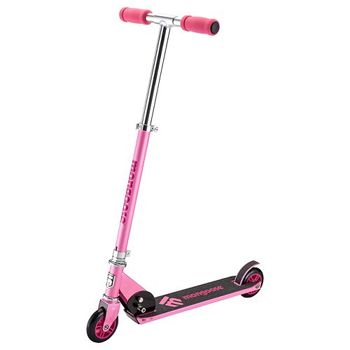 Mongoose Force 1.0 Scooter - Pink