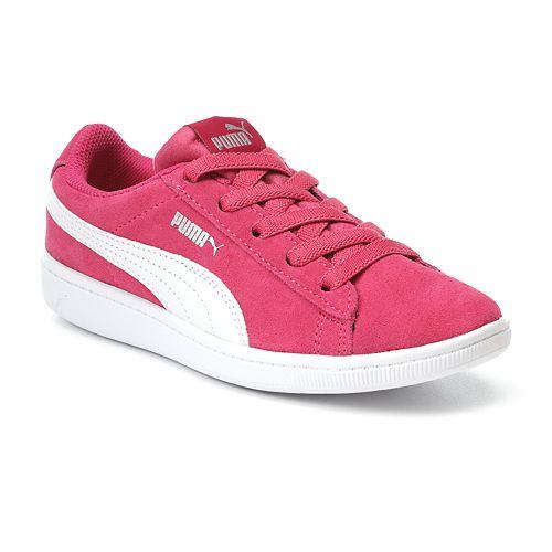 PUMA Vikky Pre-School Girls' Sneakers