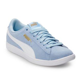 PUMA Vikky Grade School Girls' Sneakers