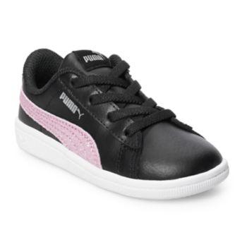 PUMA Vikky Glitz Toddler Girls' Sneakers