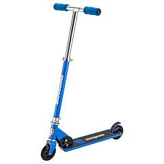 Mongoose Force 1.0 Scooter - Blue