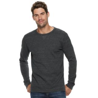 Men's SONOMA Goods for Life? Supersoft Thermal Tee