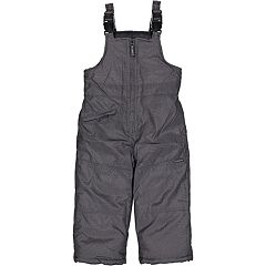 Boys 4-7 OshKosh B'gosh® Bib Overall Heavyweight Snow Pants