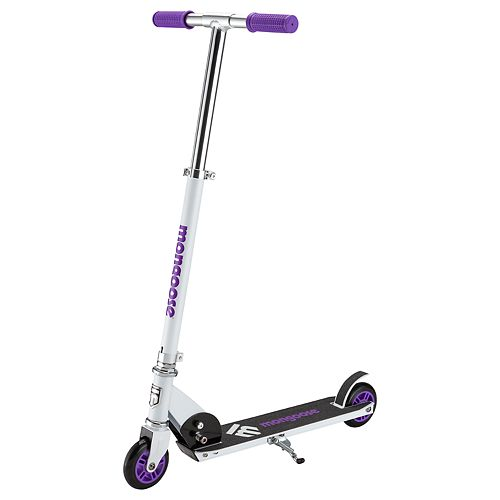 Mongoose Force 2.0 Scooter - Purple