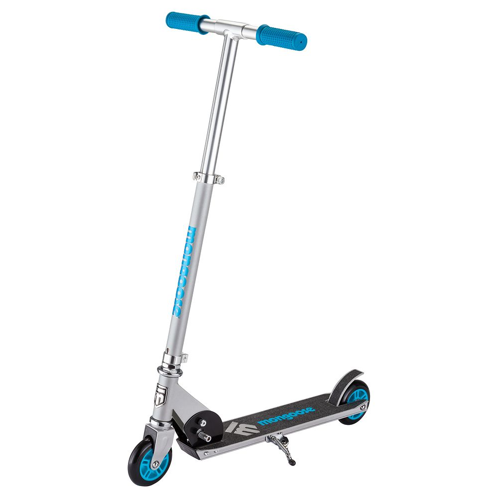 Mongoose Force 2.0 Scooter - Gray