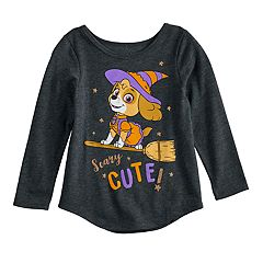 Toddler Girl Jumping Beans® Paw Patrol Skye Halloween Graphic Tee