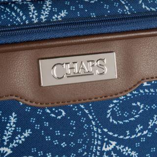 Chaps Jordane Softside Spinner Luggage