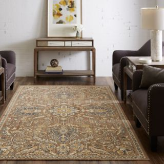 Mohawk® Home Heirloom Ravi Woven Rug