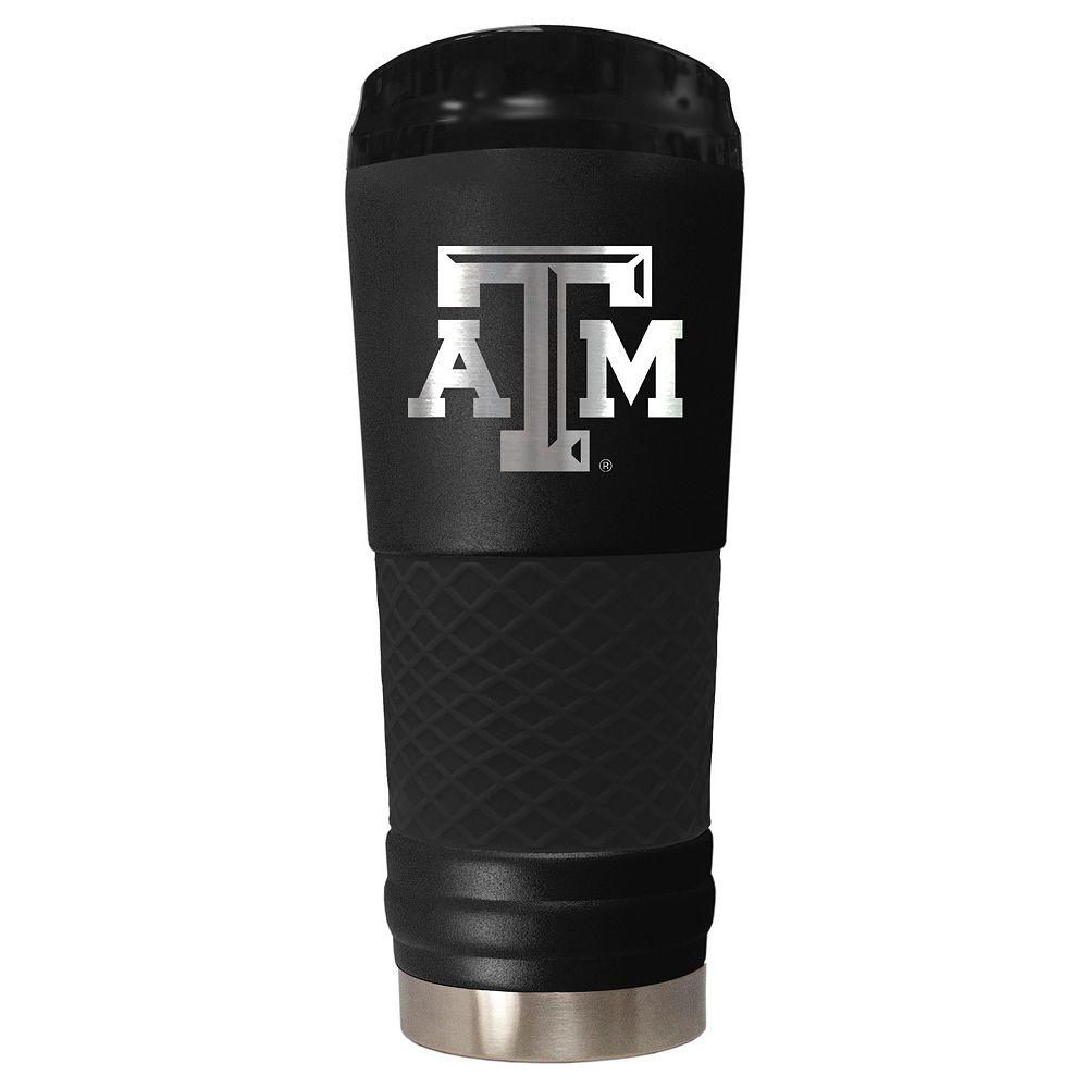 Texas A&M Aggies 24-Ounce Stealth Travel Tumbler