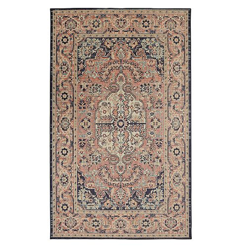 Mohawk® Home Heirloom Thame Woven Rug