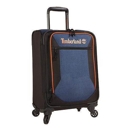 Timberland Campton Softside Luggage