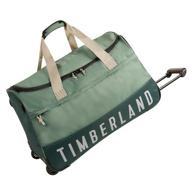 Timberland Ocean Path Lightweight Wheeled Duffel Bag