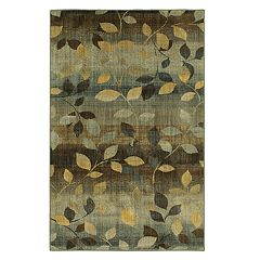 Mohawk® Home Savannah Dappled Sea Woven Rug