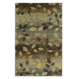 Mohawk® Home Savannah Dappled Sea Woven Rug