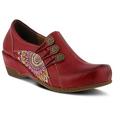L'Artiste By Spring Step Agacia Women's Clogs