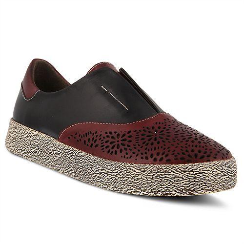 L'Artiste By Spring Step Belia Women's Sneakers