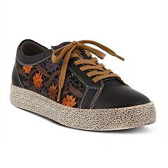 L'Artiste By Spring Step Mea Women's Sneakers