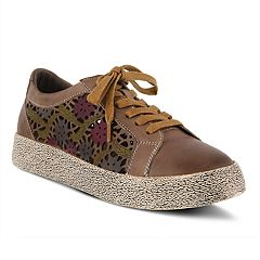 L'Artiste By Spring Step Mea Women's Sneakers