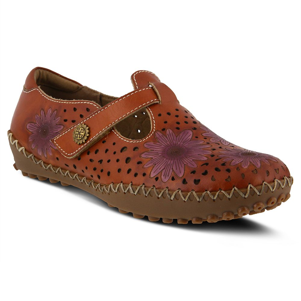 L'Artiste By Spring Step Minna Women's Shoes