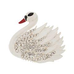 Napier Swan Pin