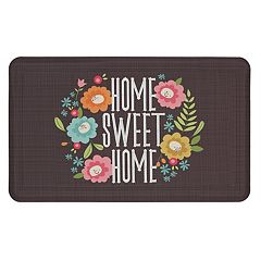 Mohawk® Home Home Sweet Home Cushioned Printed Kitchen Mat - 18'' x 30''
