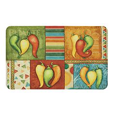Mohawk® Home Pepper Collection Cushioned Printed Kitchen Mat - 18'' x 30''