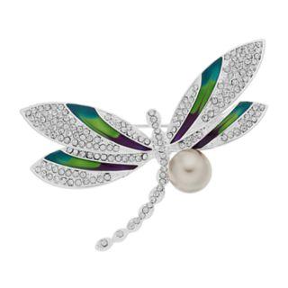 Napier Dragonfly Pin