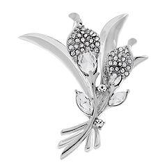 Napier Flower Stalk Pin