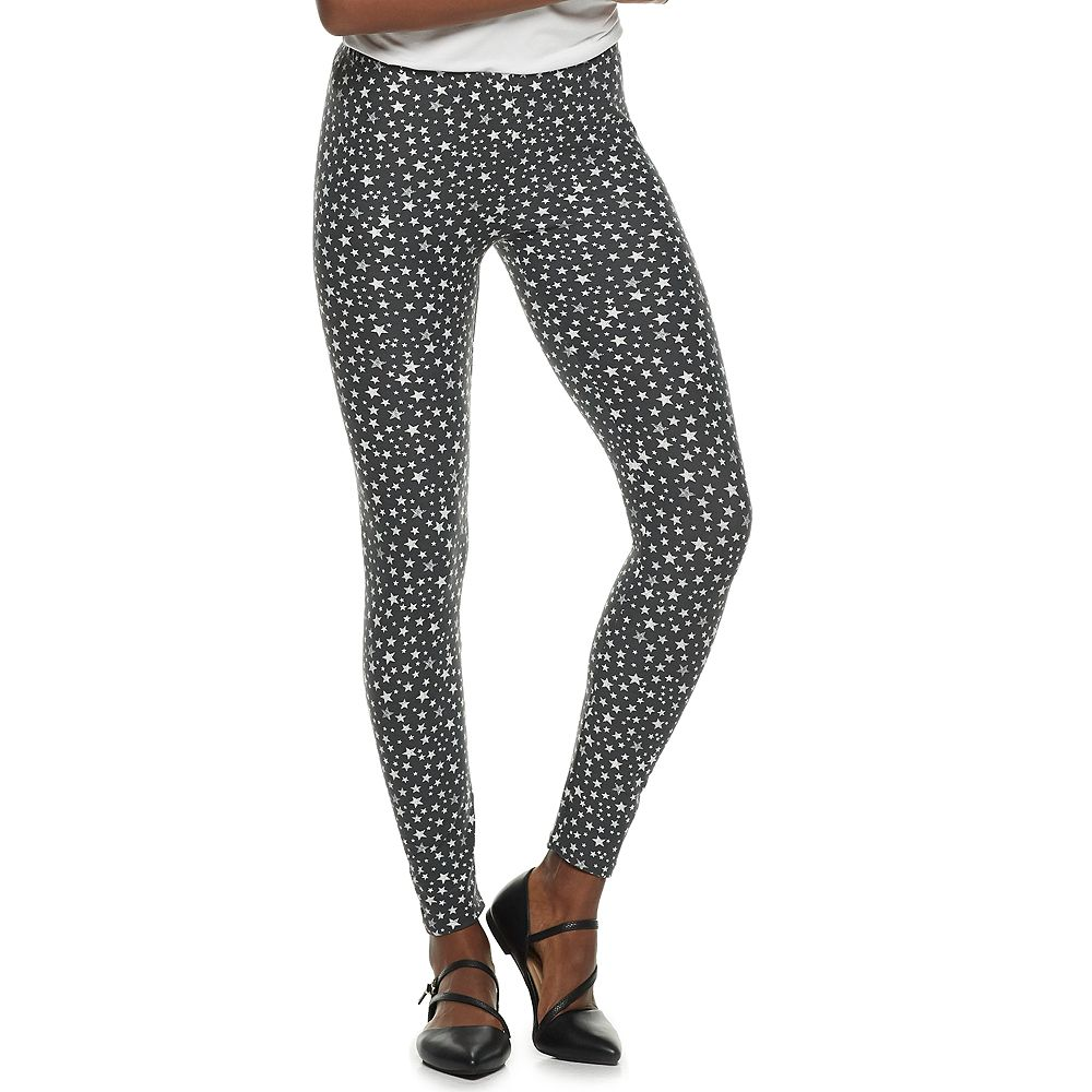Women's Apt. 9® Soft Leggings