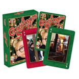 "Aquarius ""A Christmas Story"" Playing Cards"