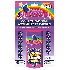 Aquarius Magical Unicorn Adventure Bones Game